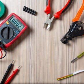 Εργαλεία - Εξοπλισμός